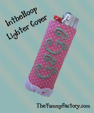Lighter Covers