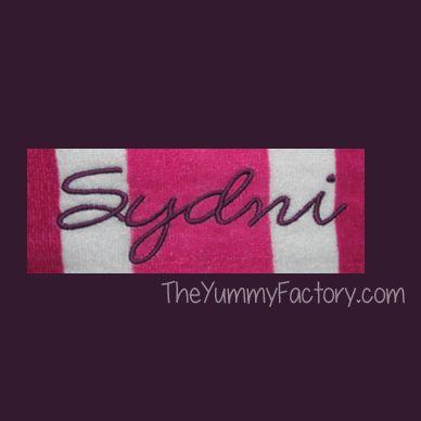 Sydni Font