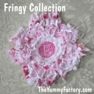 Fringy Collection