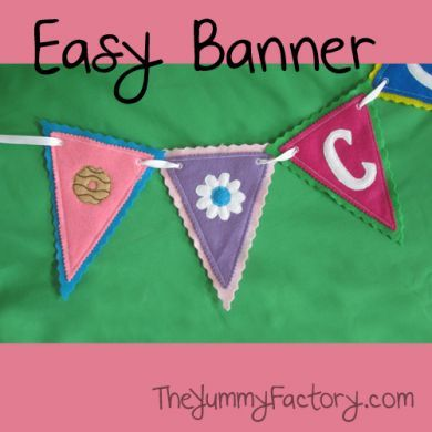 Easy Cookie Banner